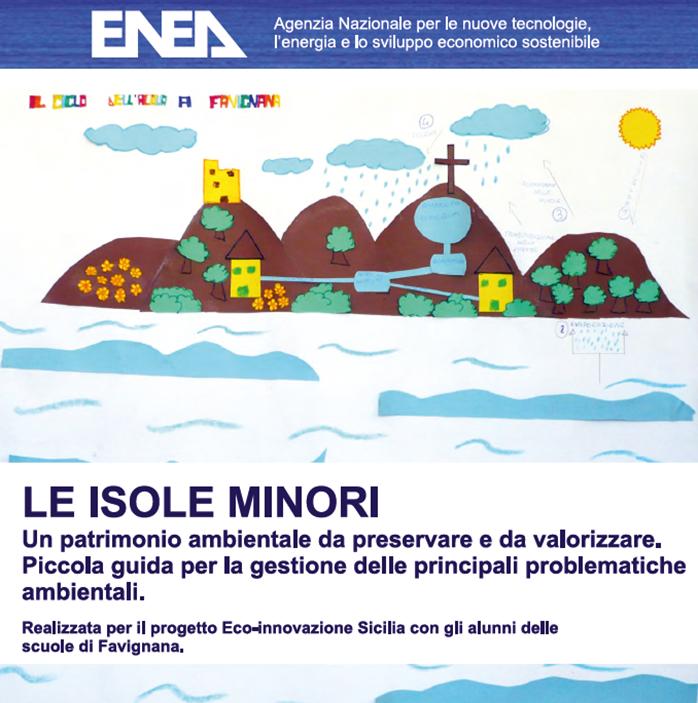 02/09/2014 Scarica il nuovo opuscolo sulle isole minori