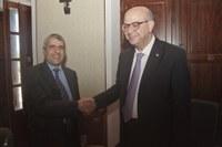 Firmato il protocollo di accordo tra ENEA e Comune di Favignana